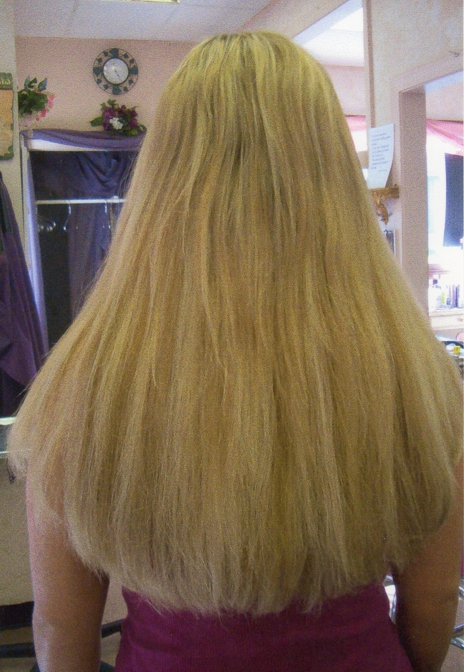 Hair extensions at marvelheads hair salon very long thick hair after having extensions after extensions pmusecretfo Images